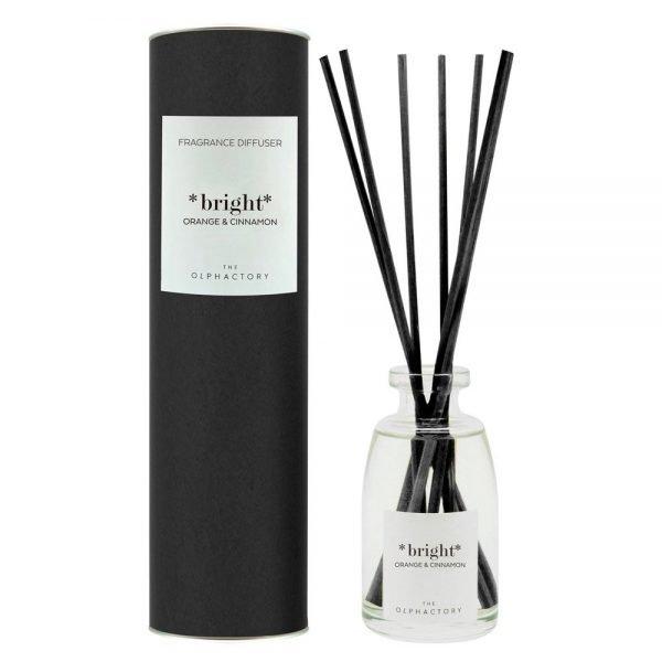 fragrance diffuser bright